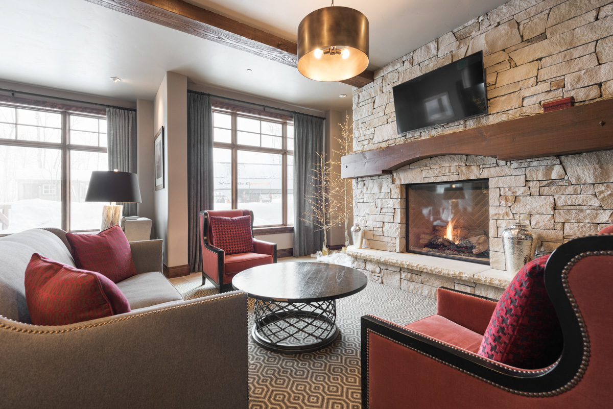 Luxury vacation rentals usa - Utah - Deer valleyresort - Silver strike at empire pass - #701 | 1 BDM - Image 1/12