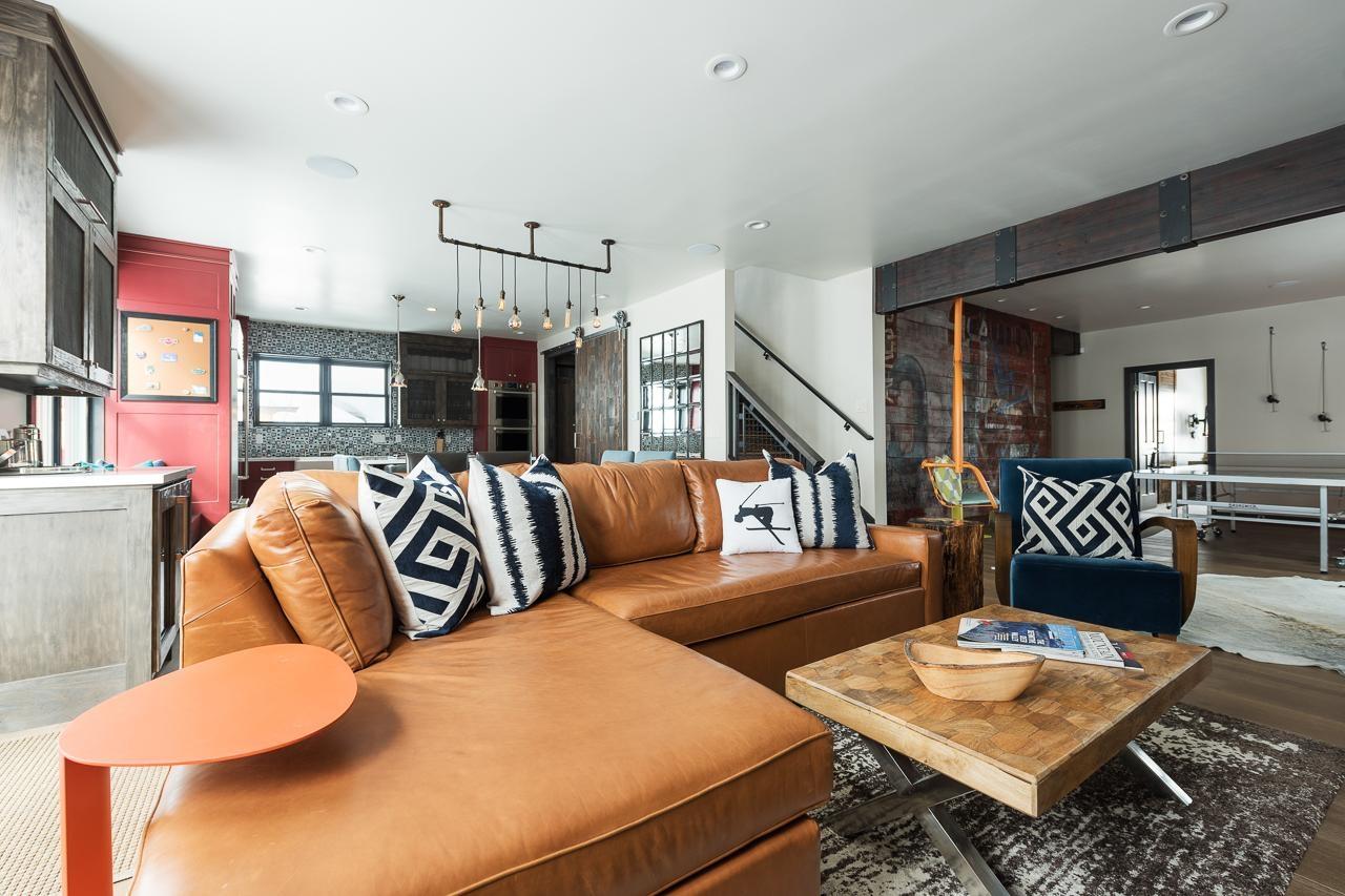Luxury vacation rentals usa - Utah - Parkcity - No location 4 - Last Chair - Image 1/37