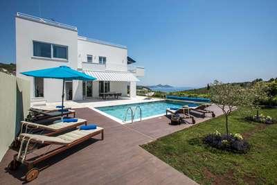 Villa Allegory
