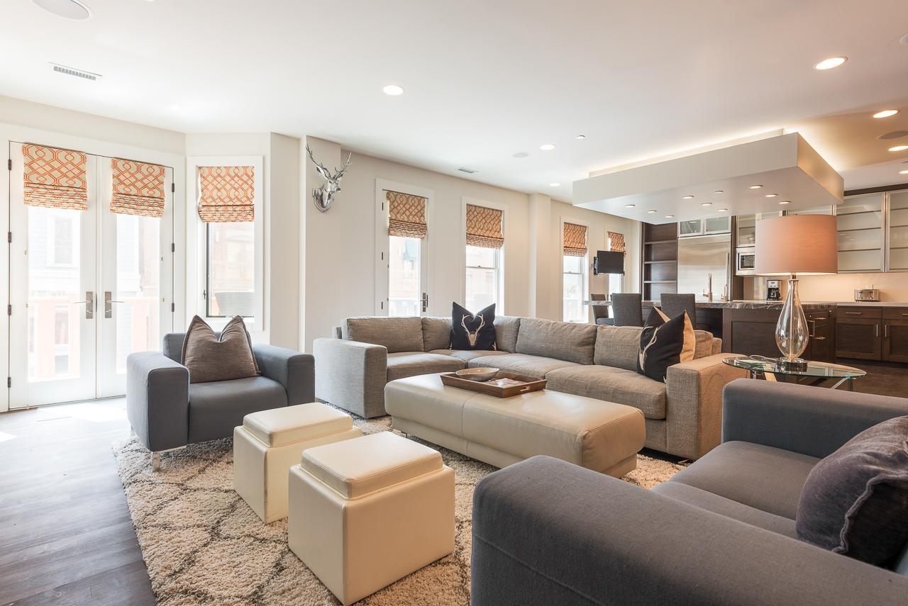 Luxury vacation rentals usa - Utah - Parkcity - Main street - Park Haus - Image 1/18