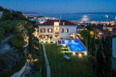 Villa Split Supreme