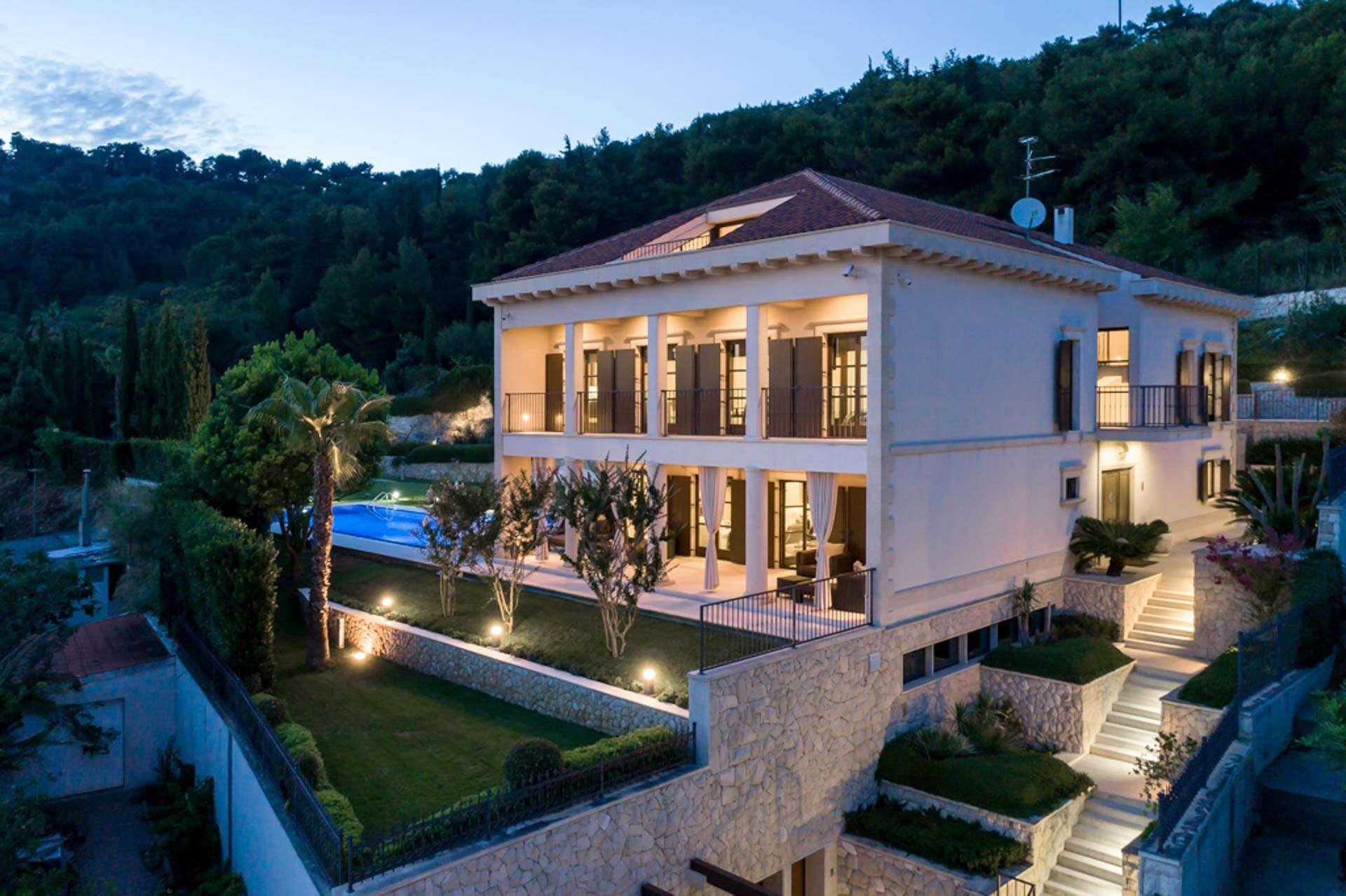 Luxury vacation rentals europe - Croatia - Dalmatia - Split - Split Supreme - Image 1/33