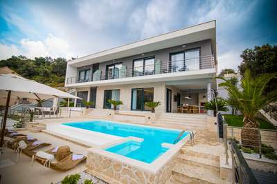 Villa Dubrovnik Earth