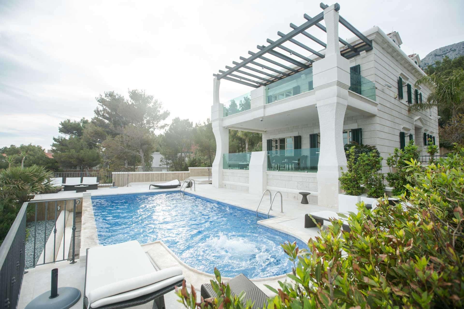 Luxury vacation rentals europe - Croatia - Hvar island - Sveta nedilja - Sancta Domenica - Image 1/98