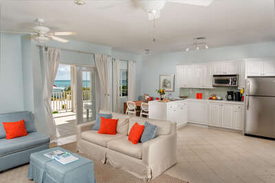 Ocean Front Suite | 1 Bedroom