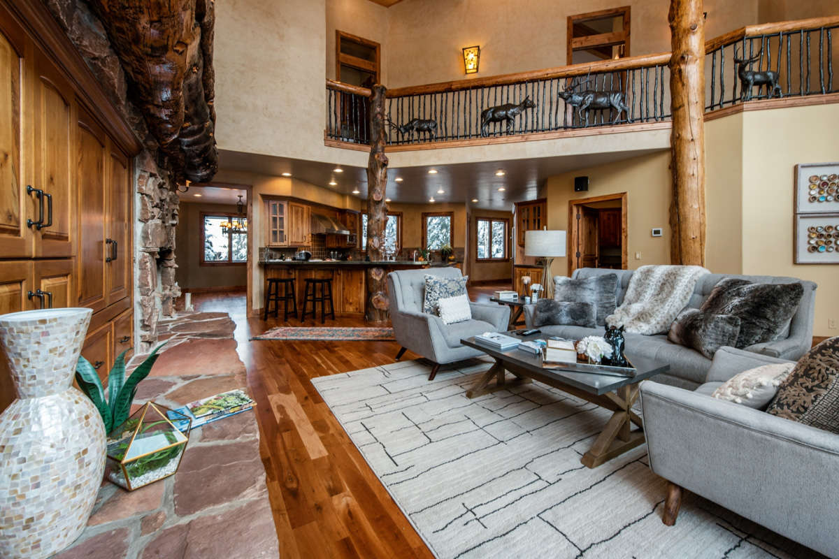 Luxury vacation rentals usa - Utah - Parkcity - No location 4 - Red Pine Lodge - Image 1/35