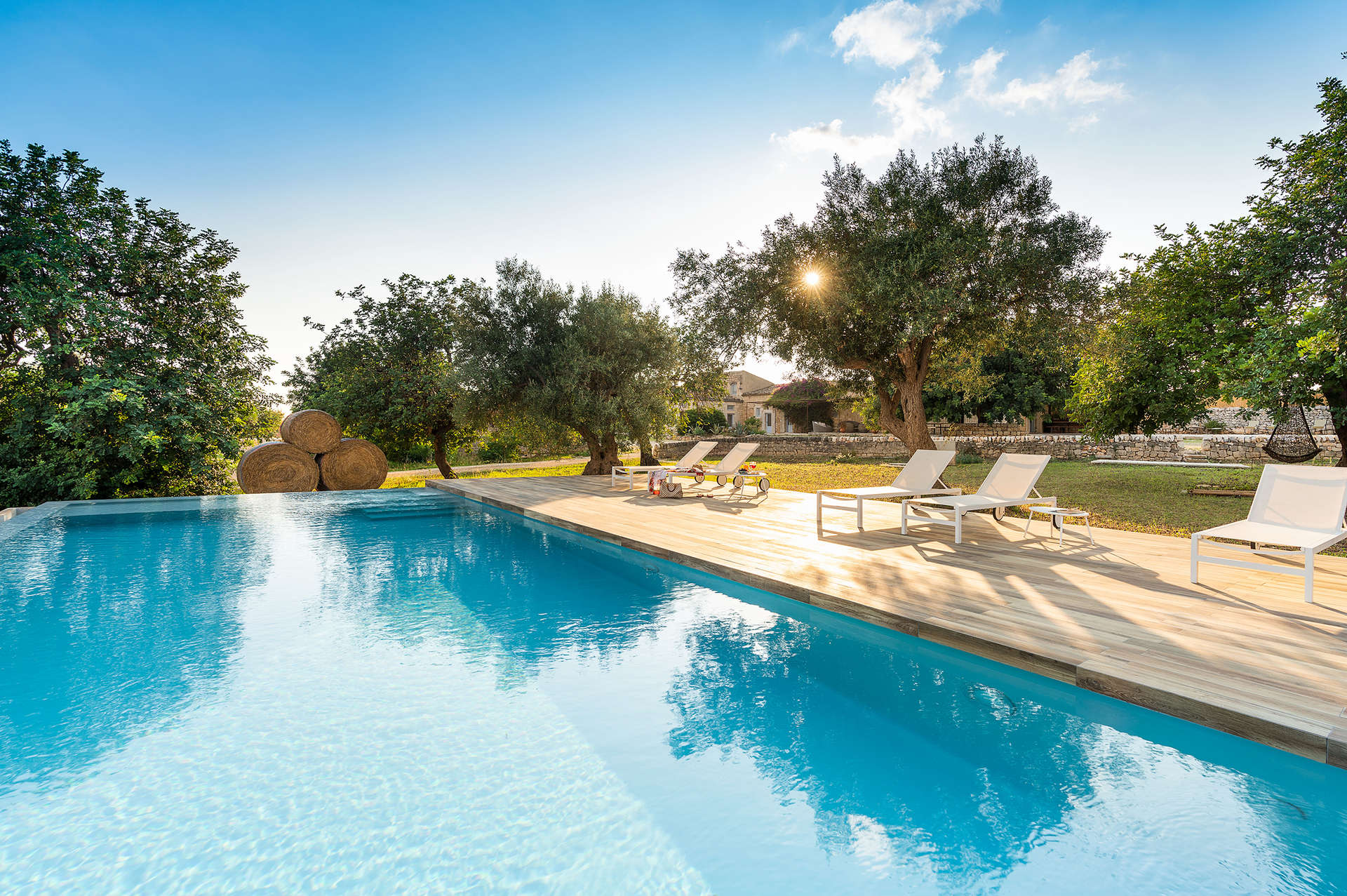 Luxury vacation rentals europe - Italy - Sicily - Scicli - Dimora Pura - Image 1/55