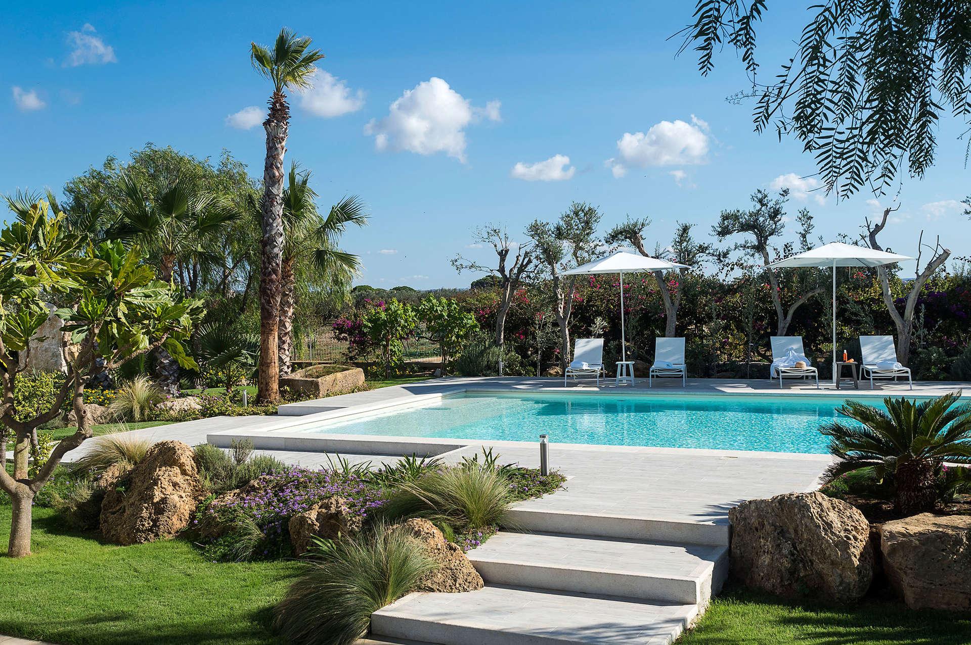 Luxury vacation rentals europe - Italy - Sicily - Trapani - Salinella - Image 1/53