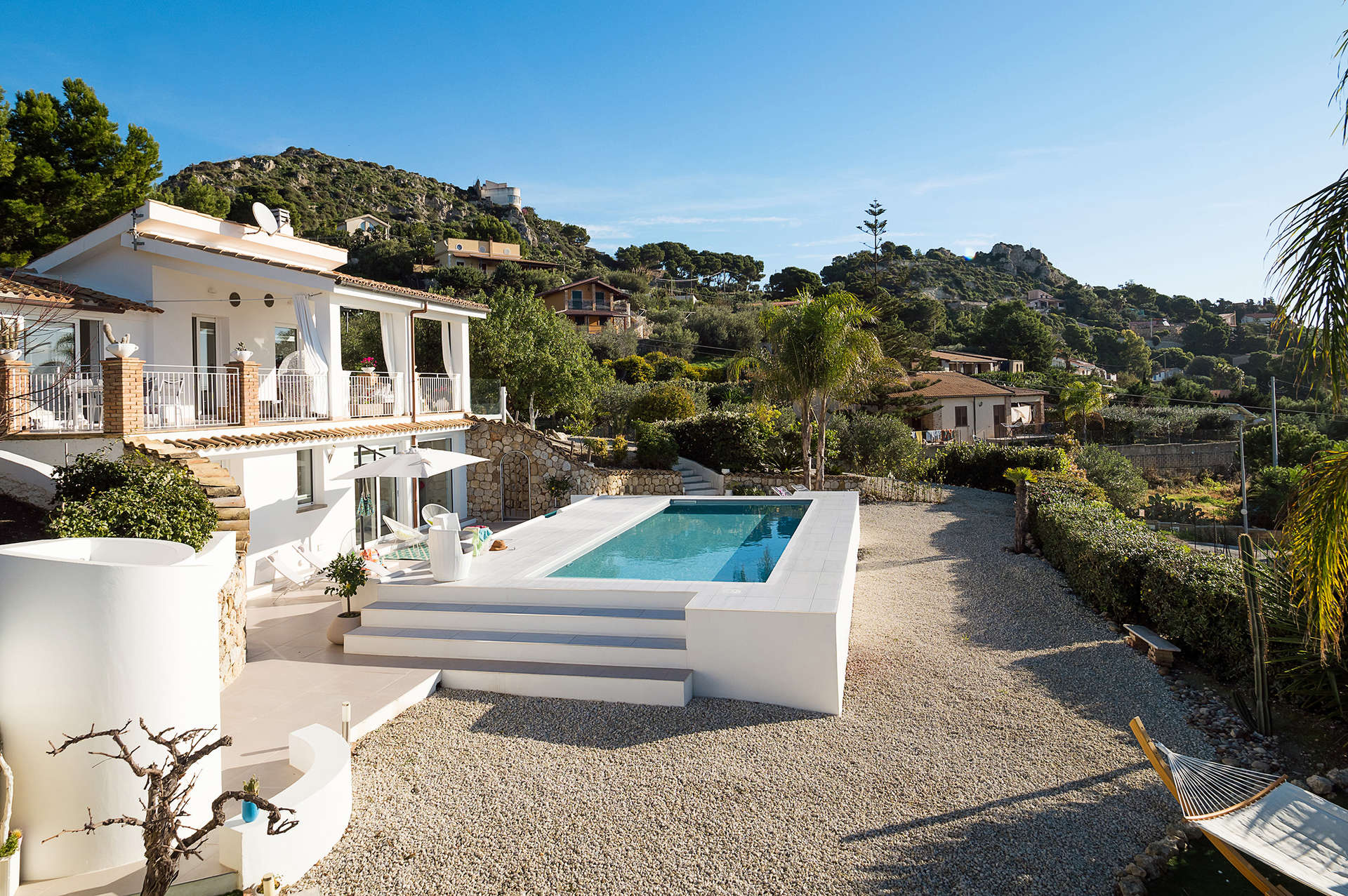 Luxury vacation rentals europe - Italy - Sicily - Licata - Villa Pales - Image 1/47
