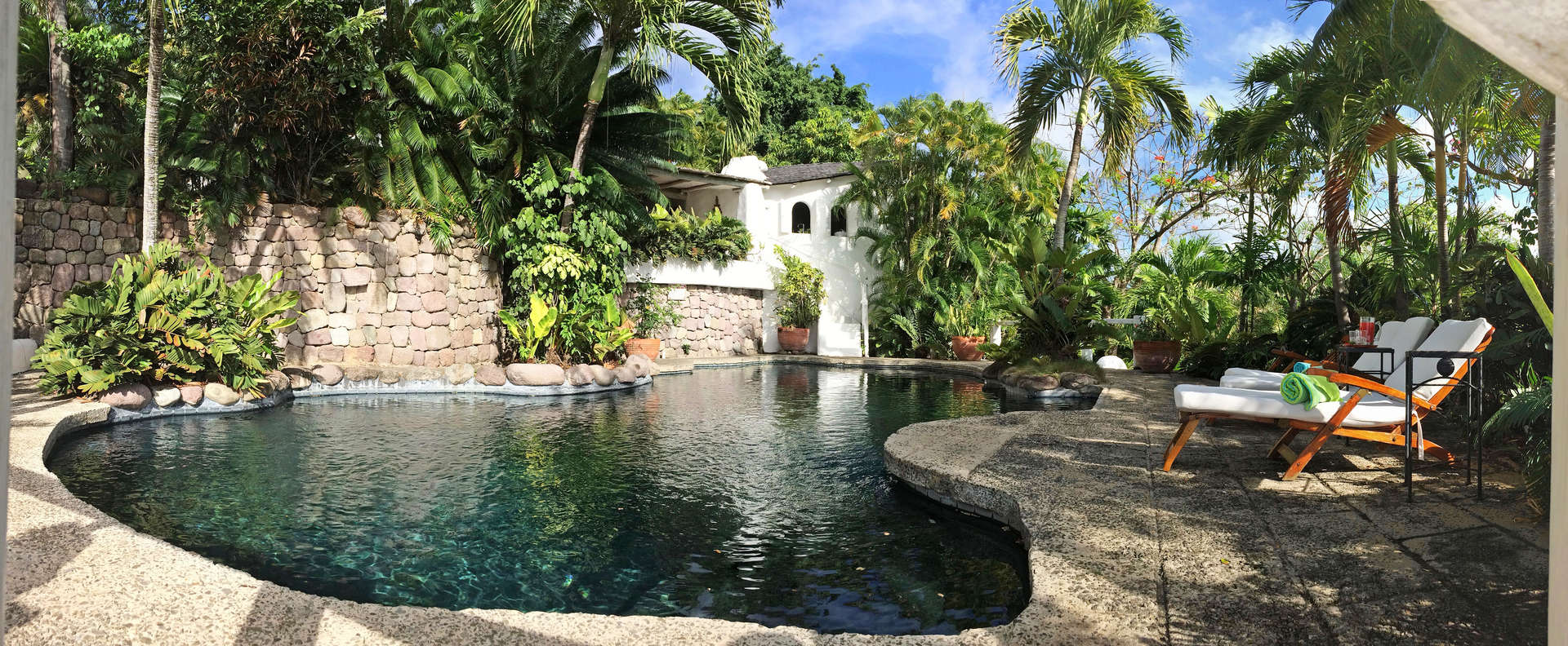 Luxury villa rentals caribbean - St lucia - Cap estate sl - Smugglers  cove - Smuggler's Nest - Image 1/14