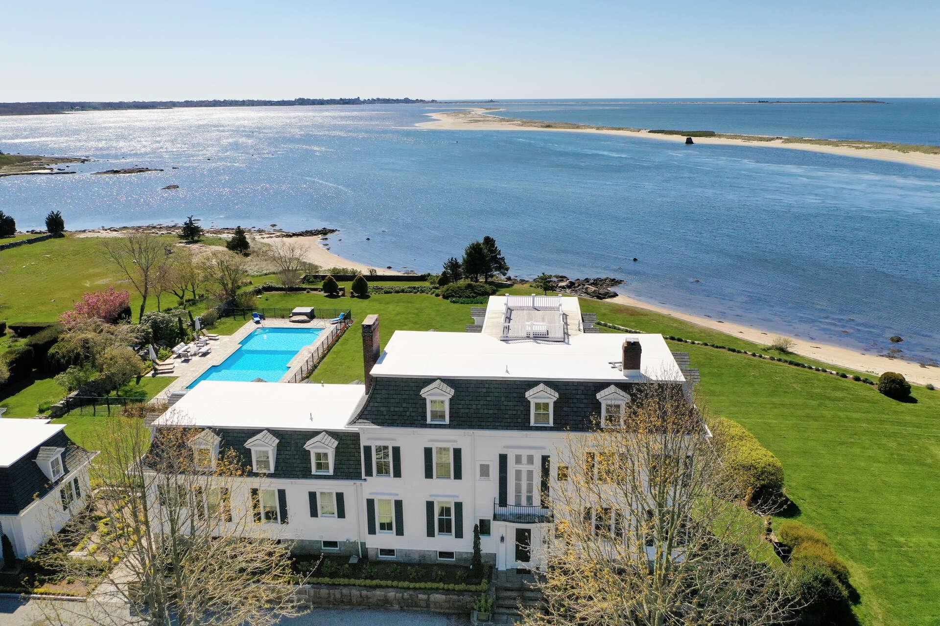 Luxury vacation rentals usa - Connecticut - Stonington - No location 4 - Salt Acres - Image 1/46