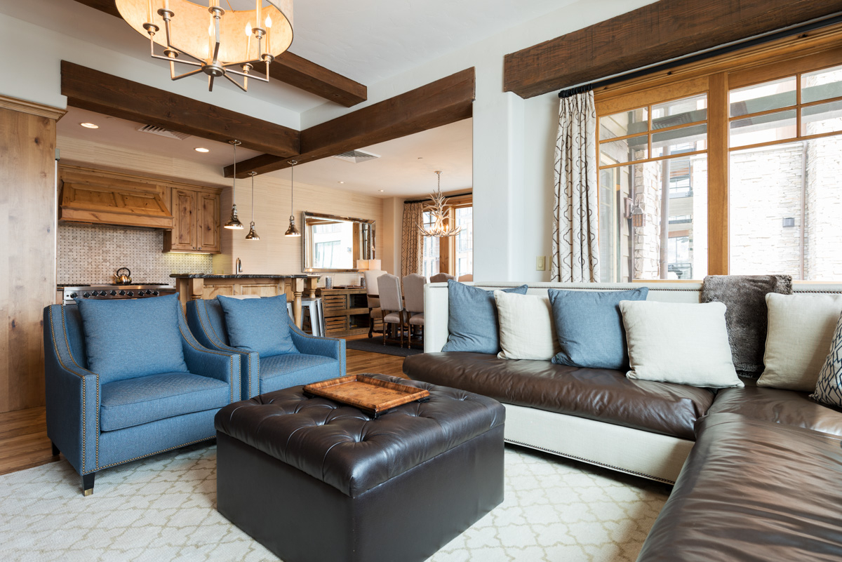 Luxury vacation rentals usa - Utah - Deer valleyresort - Silver strike at empire pass - #302 | 4 BDM - Image 1/21