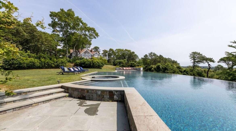 Luxury vacation rentals usa - New york - Hamptons - Water mill - Northstar - Image 1/29