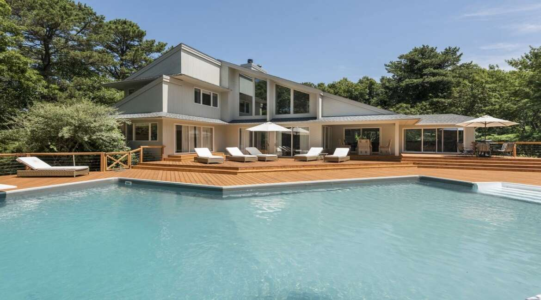 Luxury vacation rentals usa - New york - Hamptons - Water mill - Villa Max - Image 1/20