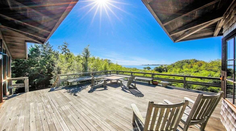 Luxury vacation rentals usa - New york - Hamptons - East hampton - Villa Fredrics - Image 1/20