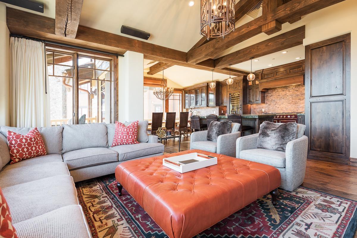 Luxury vacation rentals usa - Utah - Deer valleyresort - Silver strike at empire pass - #708 | 4 BDM - Image 1/17