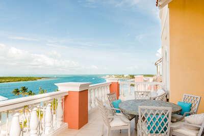 Ocean Front Master Penthouse | 2 Bedrooms