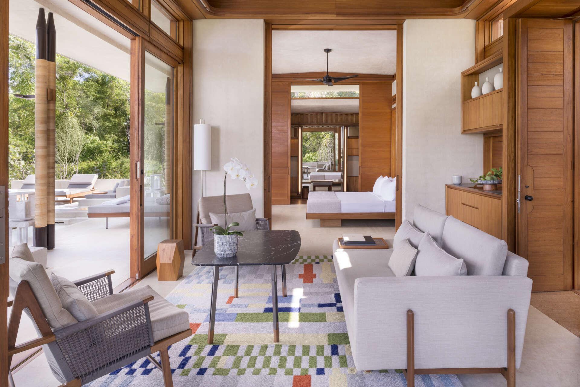 Luxury villa rentals caribbean - Dominican republic - Amanera - Casita - Image 1/17