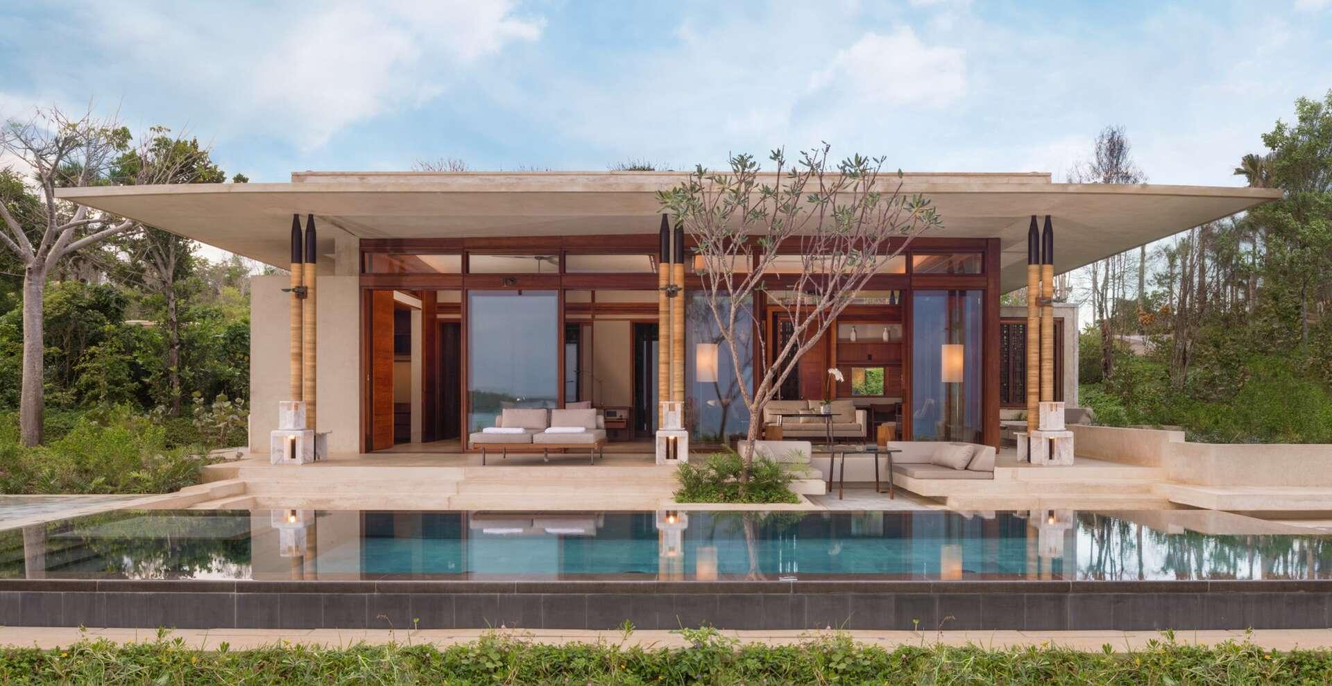 Luxury villa rentals caribbean - Dominican republic - Amanera - No location 4 - Pool Casita - Image 1/16