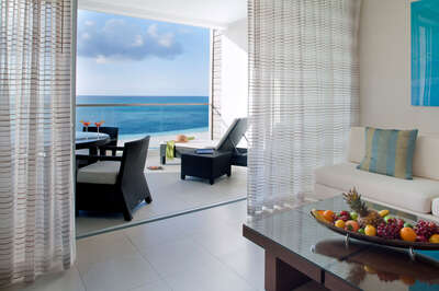 Luxury Oceanfront Suite | 2 Bedroom