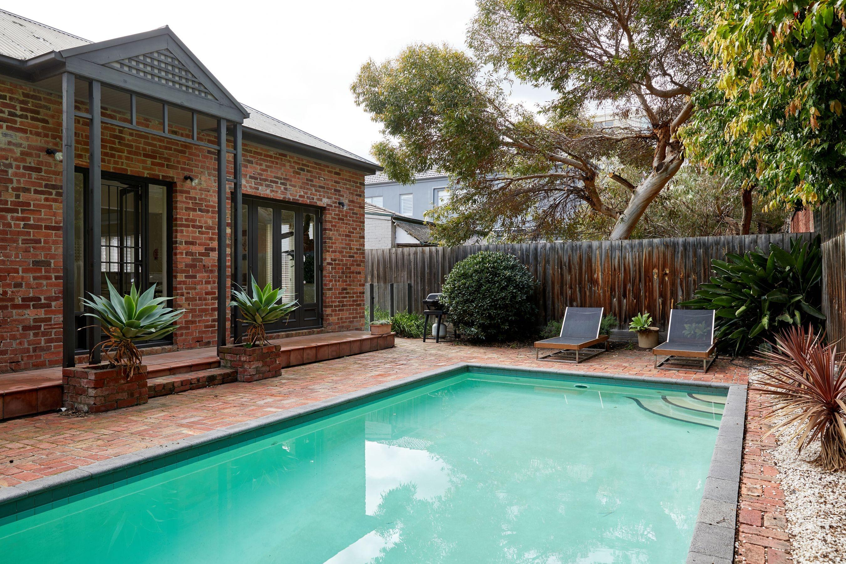 Oceania - Australia - Victoria area - Melbourne area - Pasley St - Image 1/27