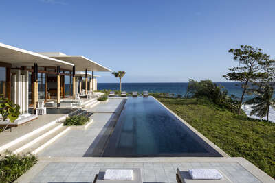 2 BDM Bay View Casa