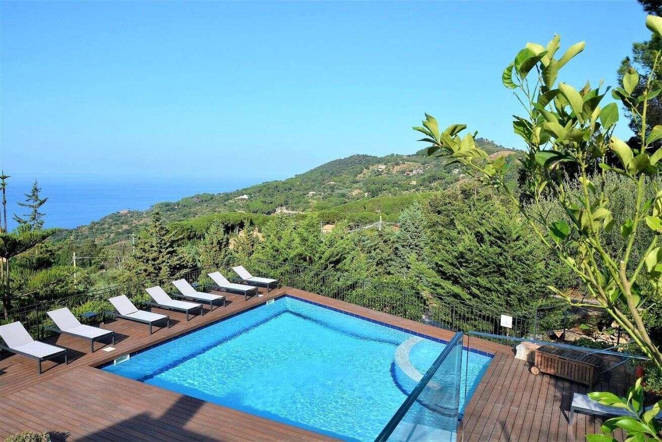 Luxury vacation rentals europe - Italy - Sicily - Cefalu - Villa Provenza - Image 1/21