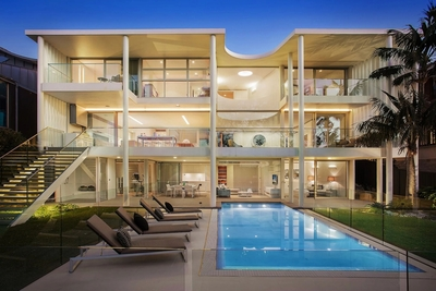 Balmoral Beach Estate