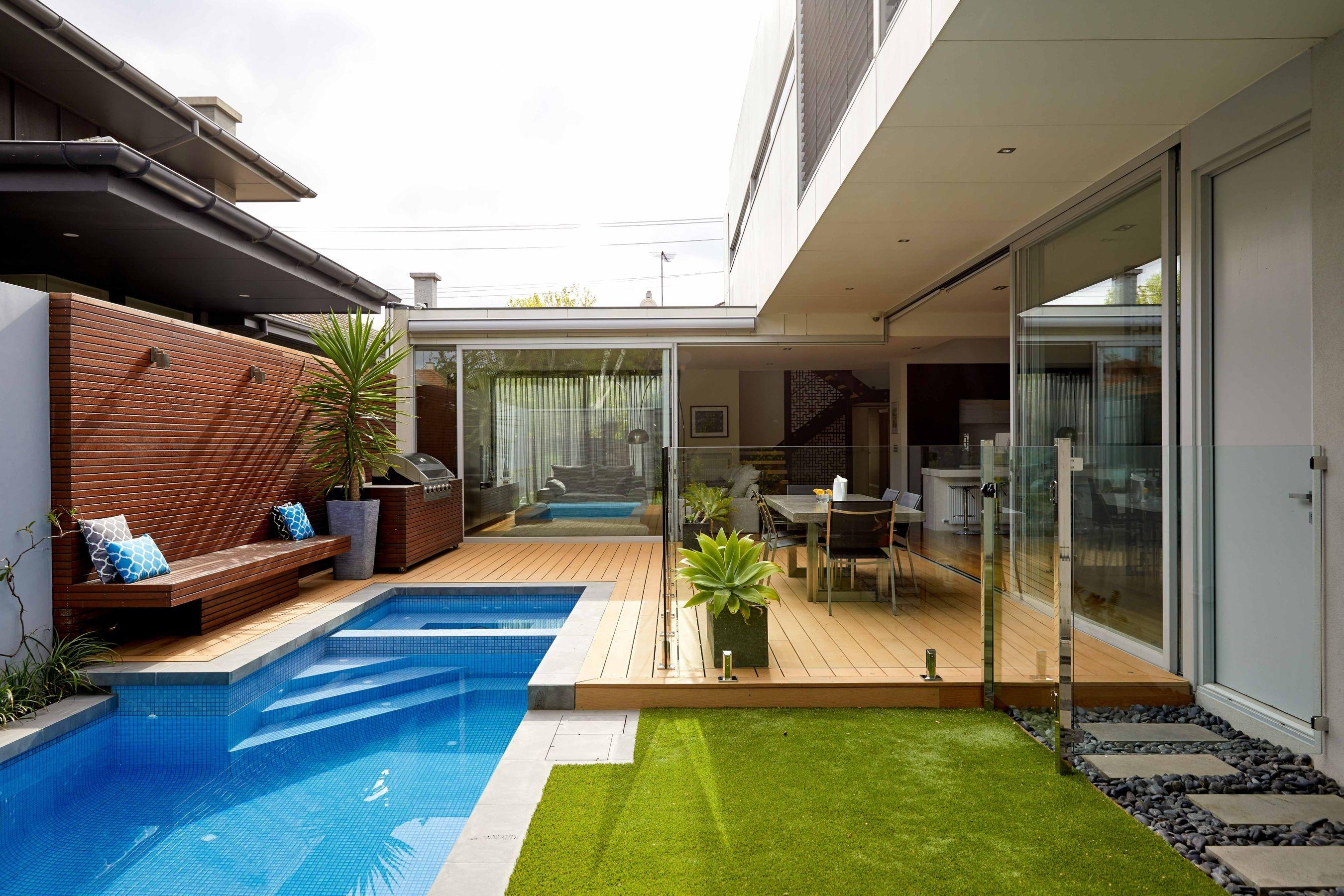 Oceania - Australia - Victoria area - Melbourne area - Elwood Beach House - Image 1/27