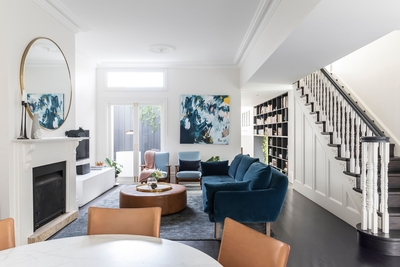 Woollahra Haven