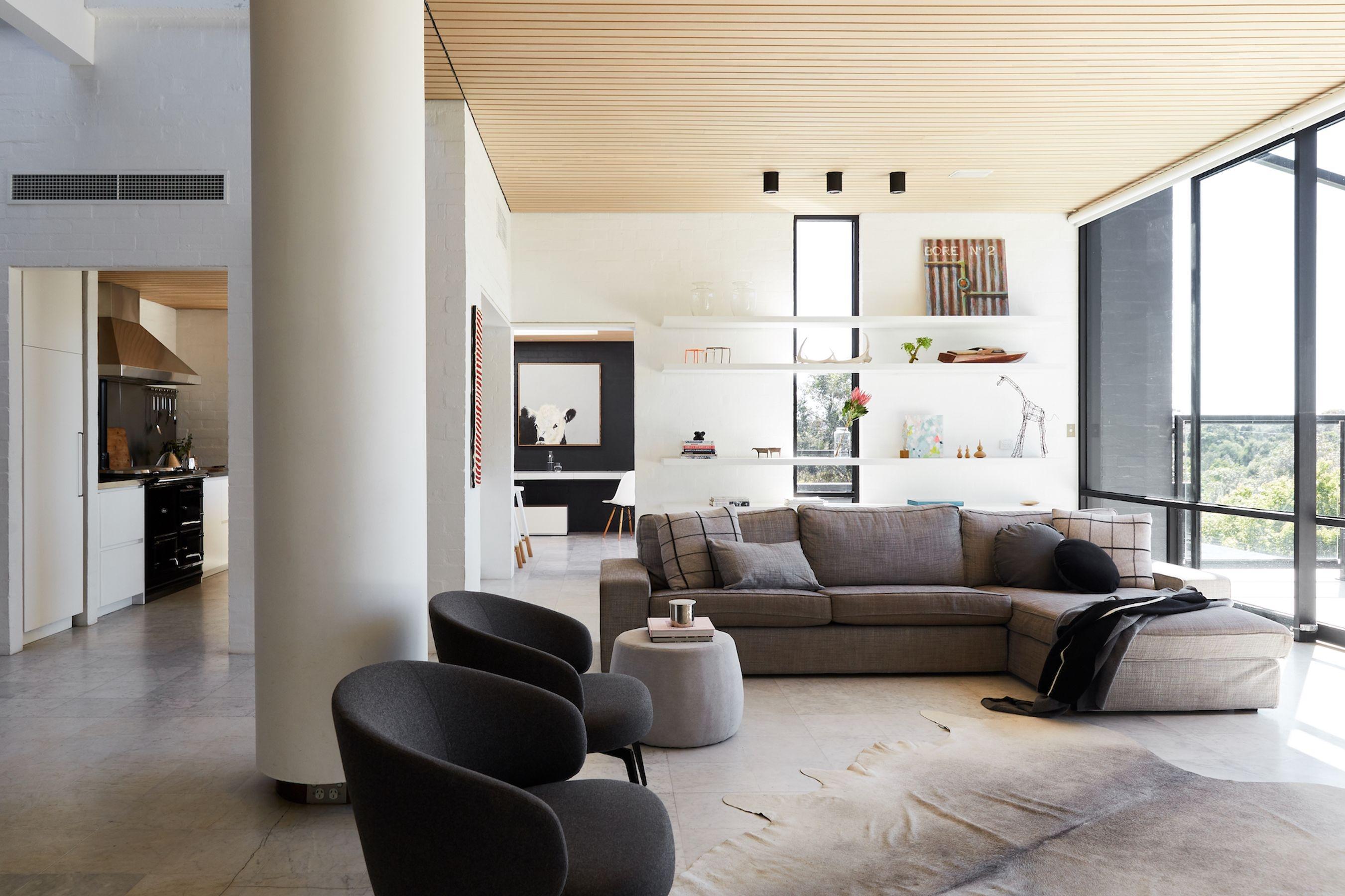 Oceania - Australia - Victoria area - Melbourne area - Como Park House - Image 1/37