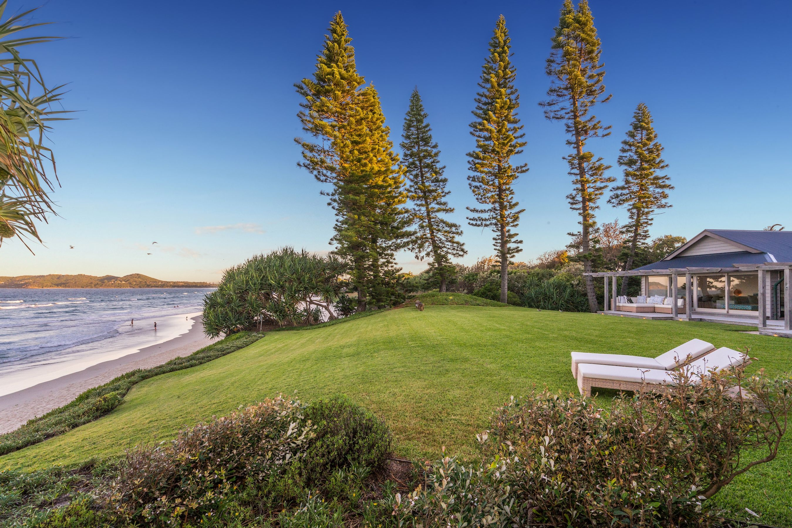 Oceania - Australia - New south wales area - Byron bay - The Residence at Belongil - Image 1/43