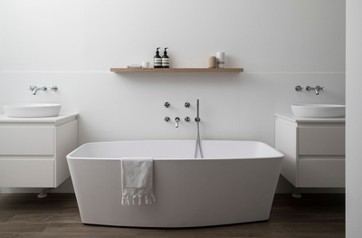 the creatively designer bathrooms