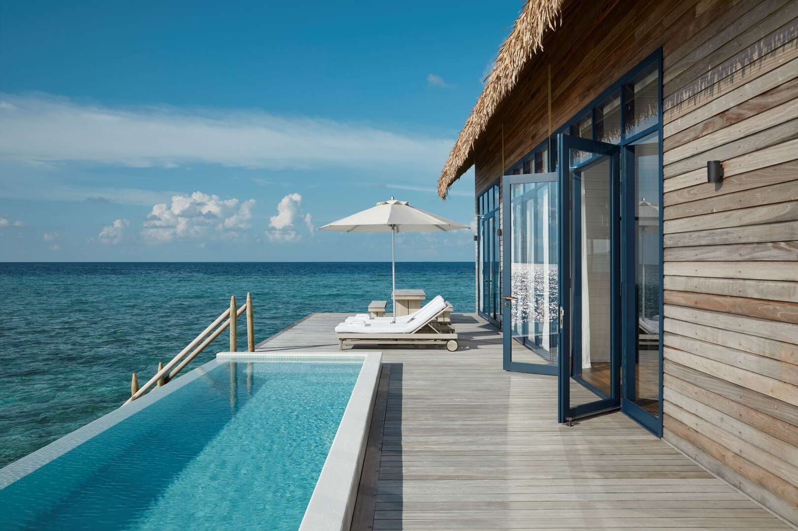 - Cocoa Water Villa with Pool - Image 1/13