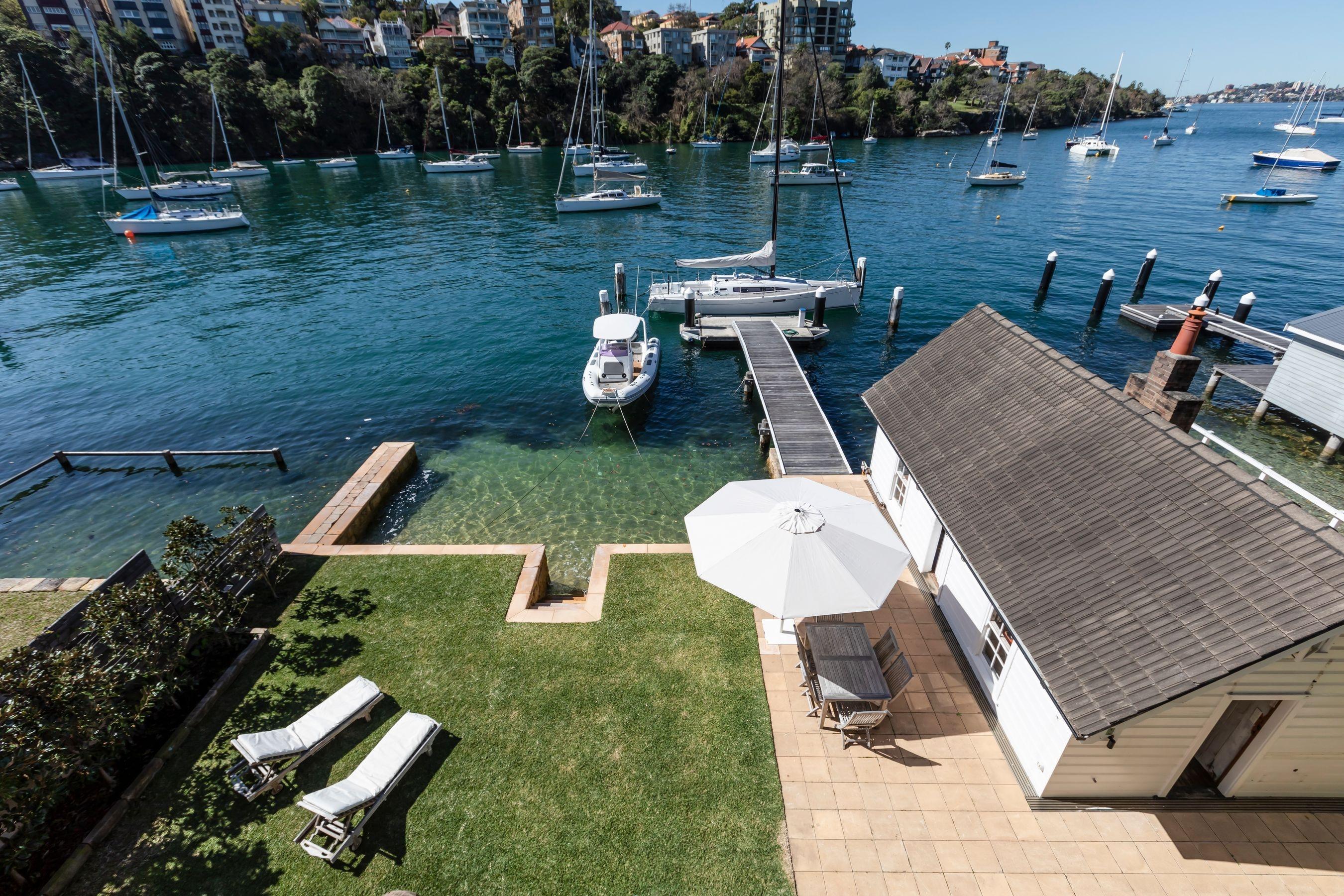 Oceania - Australia - New south wales area - Sydney area - The Boat House - Image 1/48