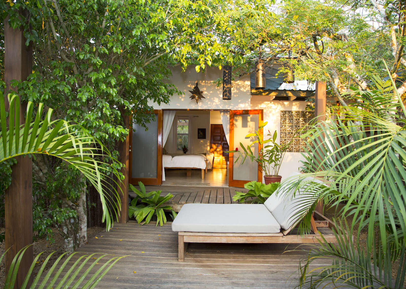 Central america villa rentals - Belize - San ignacio - Kaana luxury resort - Master Suite - Image 1/6