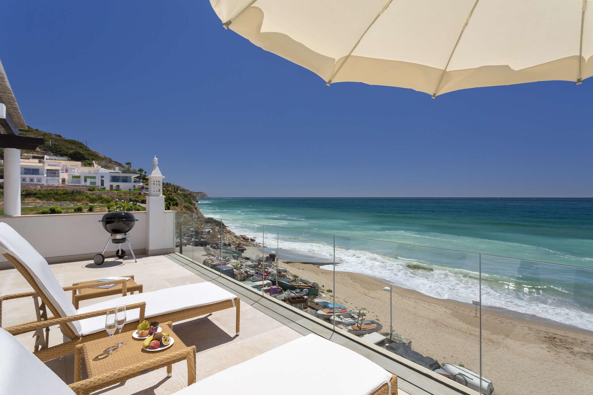 Luxury vacation rentals europe - Portugal - Algarve - Salema - Sol e Mar - Image 1/10