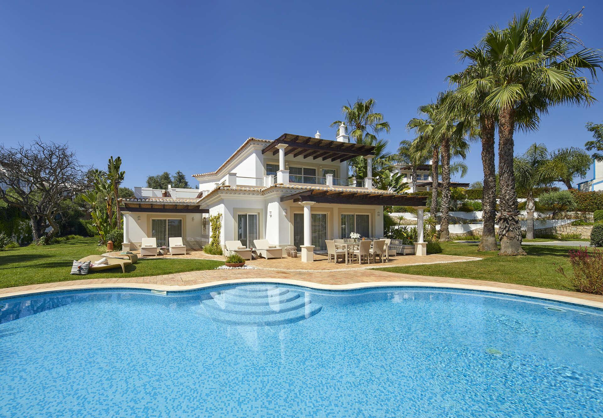 Luxury vacation rentals europe - Portugal - Algarve - Vila vita parc - Vilas Atlantico - Image 1/13
