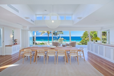 The Beachouse Villa