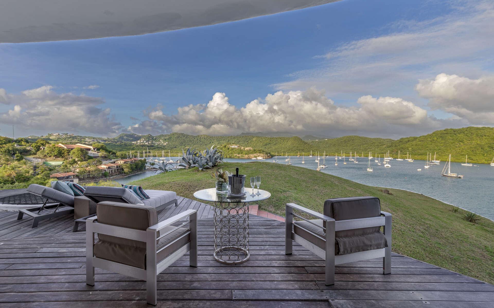 - Bay View Villa - Image 1/19