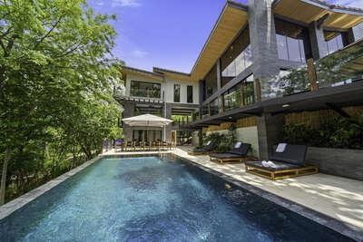 Villa Nambi