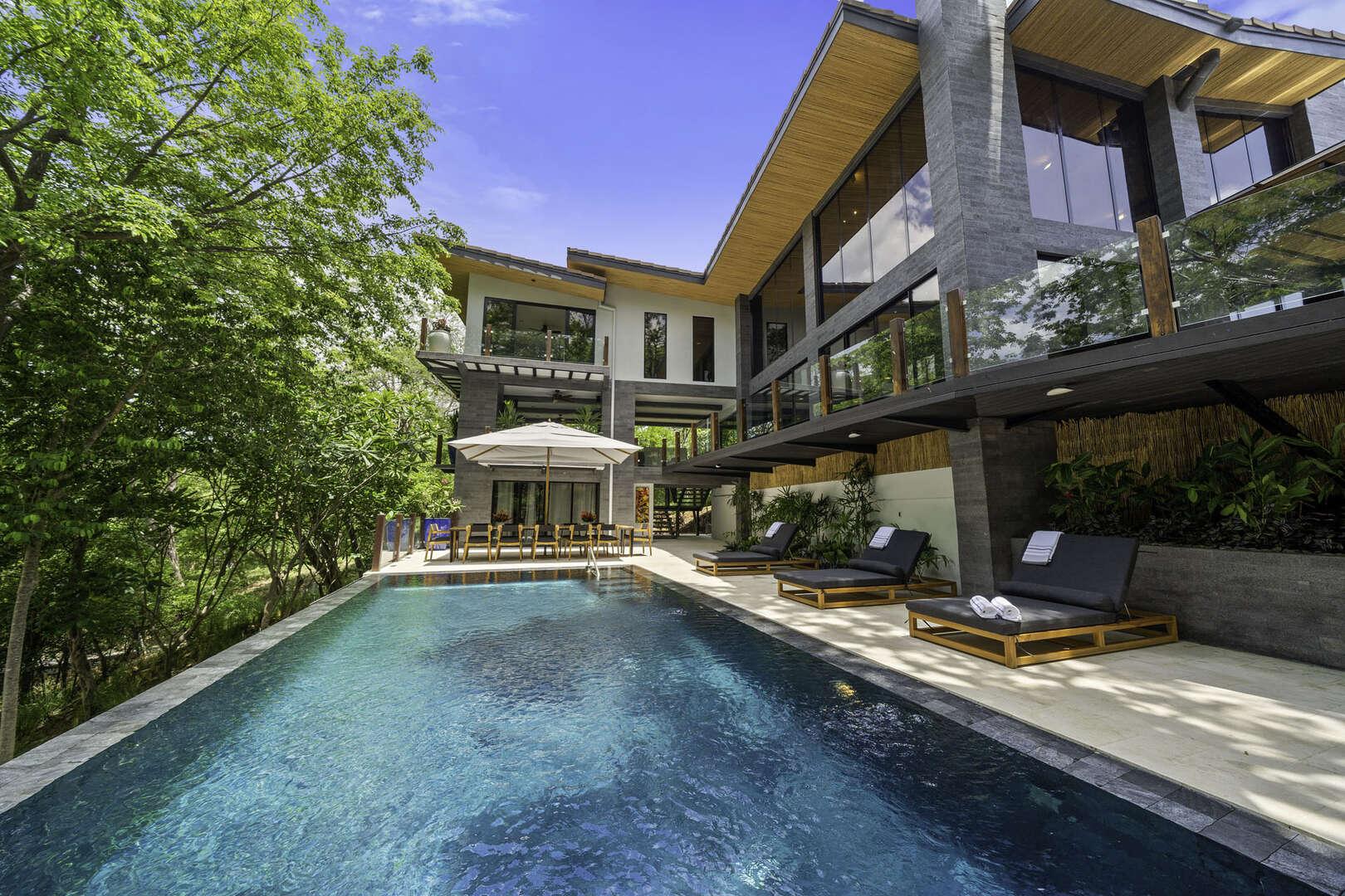 - Villa Nambi - Image 1/14