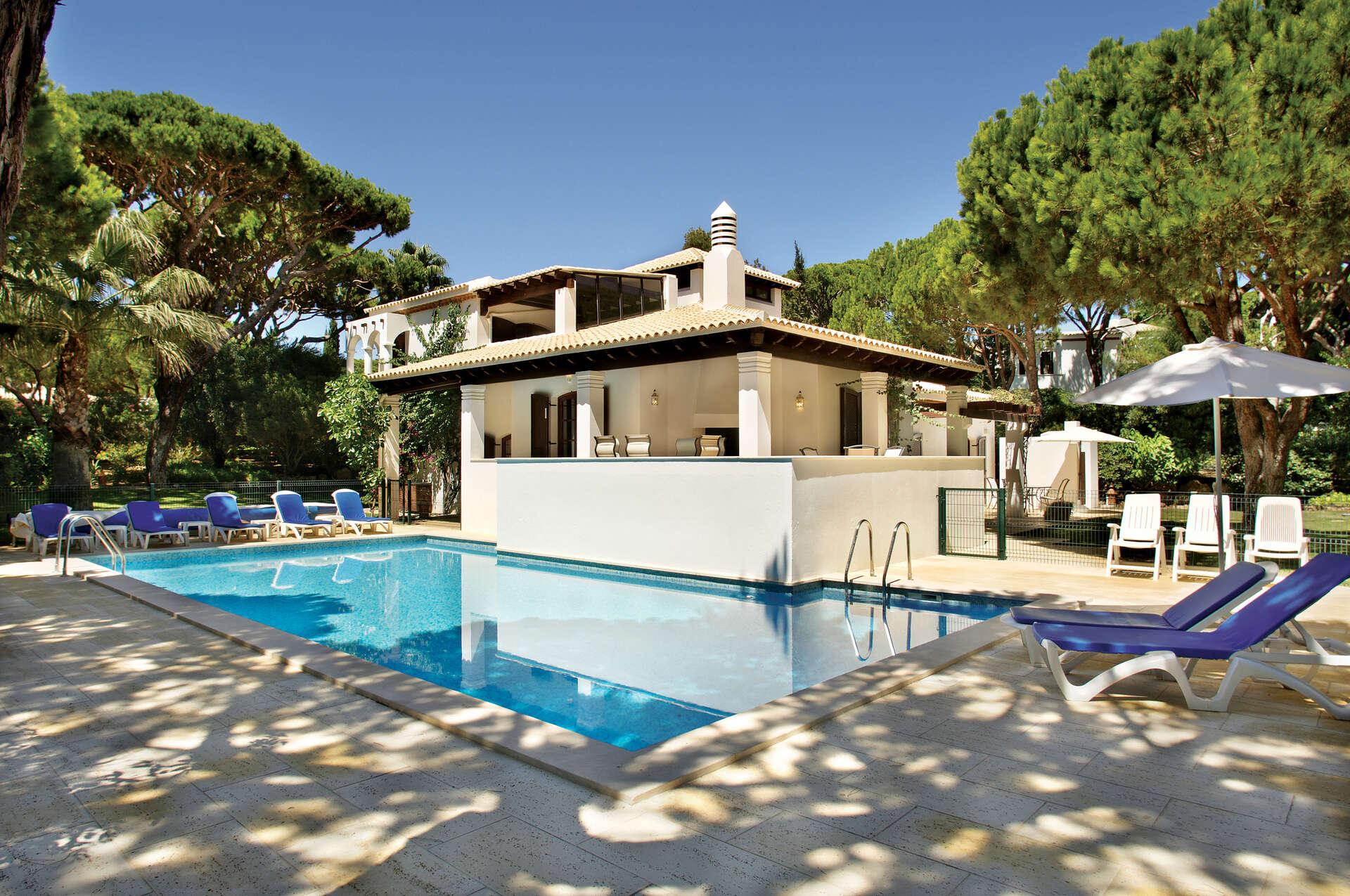 Luxury vacation rentals europe - Portugal - Algarve - Pine cliffs resort - Aurora | M5 - Image 1/24