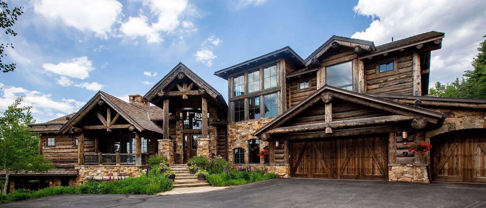 Luxury vacation rentals usa - Colorado - Avon - Bachelor gulch - 2139 Daybreak Ridge - Image 1/51