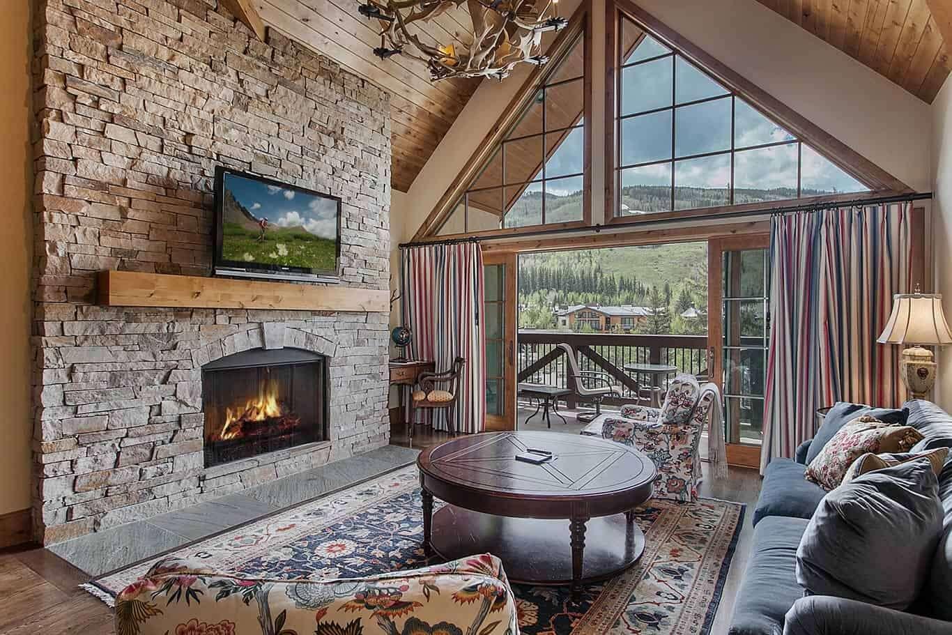 Luxury vacation rentals usa - Colorado - Vail - Mountain View Residence #405 - Image 1/33