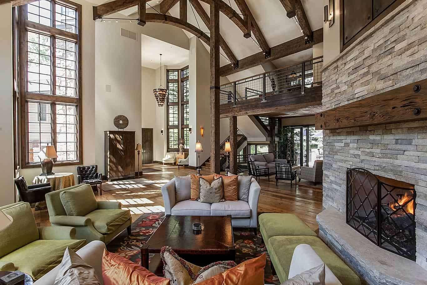 Luxury vacation rentals usa - Colorado - Beaver creek - 762 Holden Road - Image 1/39
