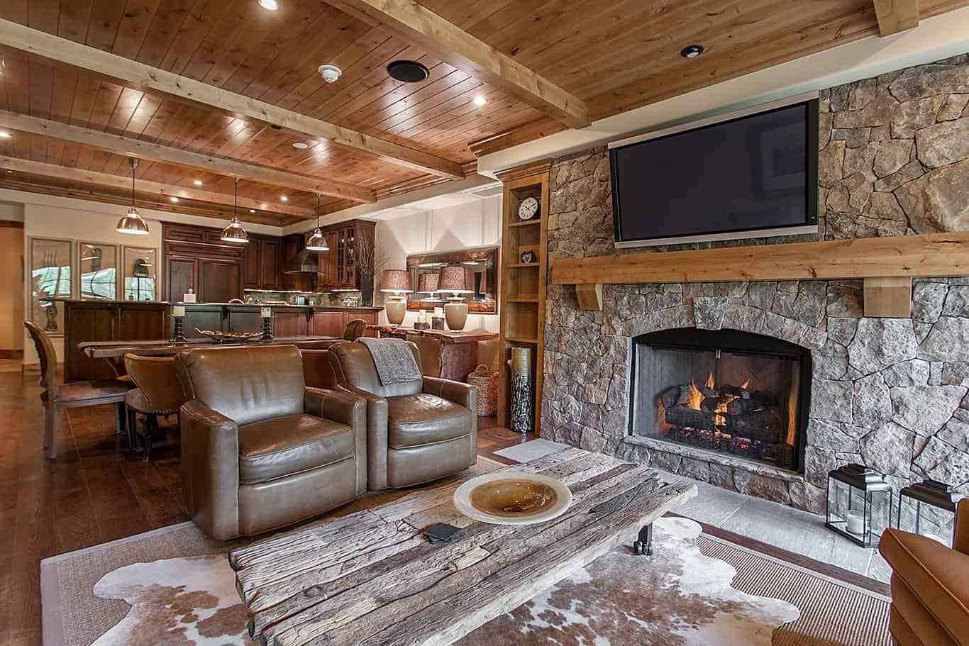 Luxury vacation rentals usa - Colorado - Vail - Mountain View Residence #205 - Image 1/25