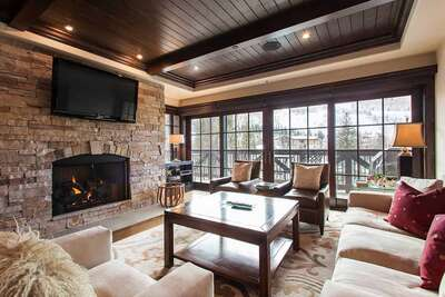 Mountain View Residence #306