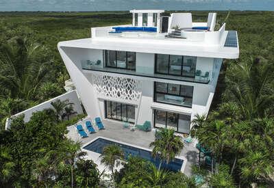 La Maison Manati