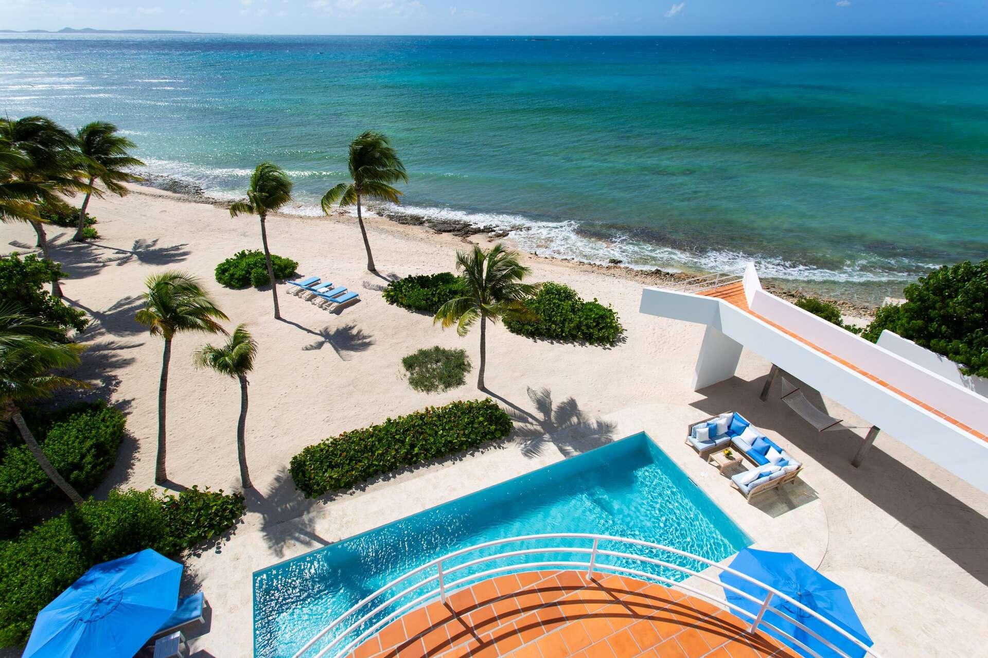 Luxury villa rentals caribbean - Anguilla - Altamer resort - Antilles Pearl - Image 1/17